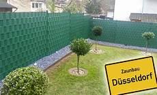 zaunbau in d 252 sseldorf mit zk garten und landschaftsbau