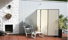 paravent für terrasse garten moy balkon sichtschutz ideen sitzecke spalieren