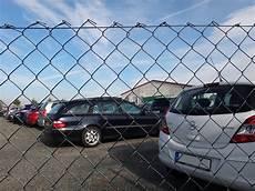 P2 Parken Flughafen Dresden Eingez 228 Unt L Abgeschlossen L