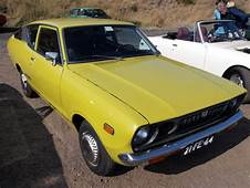 Datsun 120 Y Coupepicture  13 Reviews News Specs