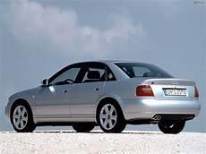 audi s4 sedan b5 8d 1997 2002 pictures 2048x1536