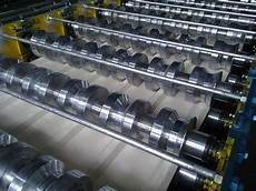 automatic sheet metal roll forming machine rs 1800000 unit id 18314044273