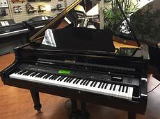 Used Kohler Cbell Digital Baby Grand Piano For Sale
