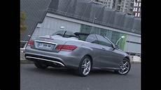 Mercedes E 500 - essai mercedes classe e 500 cabriolet fascination 2013