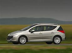 Fiche Technique Peugeot 207 2 Sw 1 4 Vti 95 Active 2011