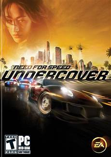 need for speed undercover pc ign