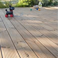 lames terrasse leroy merlin planche bois helsino eco naturel l 210 x l 11 8 cm x ep 26 mm leroy merlin