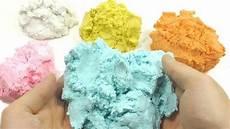 Magic Sand Selber Machen - kinetic sand selber machen ein einfaches rezept