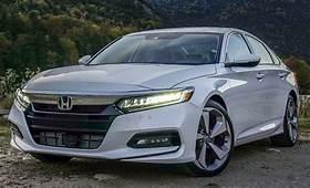 2020 Honda Accord Interior  Cars Review Release