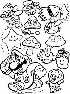 mario coloring pages to print minister coloring