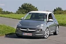 Gebrauchtwagen Test Opel Adam Bilder Autobild De