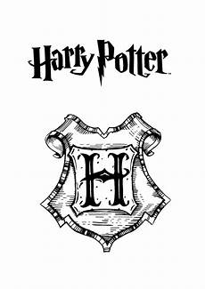free printable harry potter coloring pages for in
