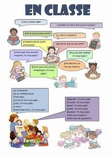 li classe d dans la classe educaci 243 n francesa recursos did 225 cticos franceses y aprender franc 233 s