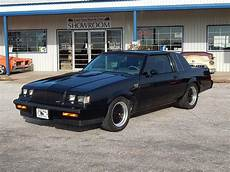 Buick Grand National 1986 Buick Grand National For Sale 2059949 Hemmings