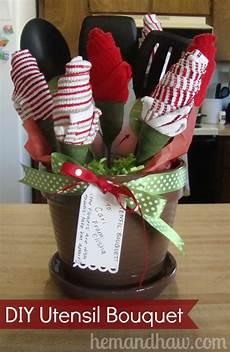 diy utensil bouquet living well spending less 174
