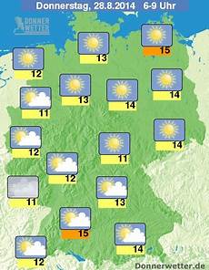 Wetter In Konstanz Morgen - donnerstagmorgen donnerwetter de