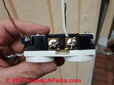 receptacles as a junction electrical diy chatroom home improvement forum