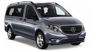 2020 Mercedes Benz Metris Passenger Van Review Trims