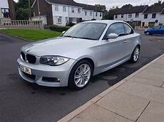 2008 Bmw 123d M Sport Coupe 5000ono In Magherafelt