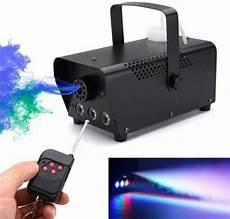 500w Smoke Machine Stage Light by 500w Portable Rgb Led Fog Smoke Machine Stage Light With