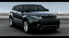 Land Rover 2018 - 2018 land rover evoque