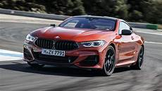 Bmw 8 Series Review 2019 Top Gear