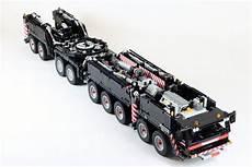 Lego Moc 20920 Rc Liebherr Ltm11200 Technic 2019