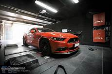 Ford Mustang 5 0 V8 Stufe 1 Br Performance Luxembourg