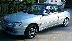 peugeot 306 cabrio file peugeot 306 cabrio front 20071007 jpg wikimedia commons