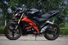 Modifikasi Motor Vixion New by Gambar Modifikasi Yamaha New Vixion Keren
