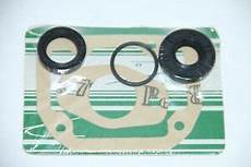 classic fiat 500 600 126 steering box gasket seal set