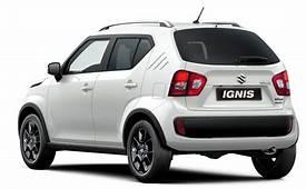 Maruti Suzuki Ignis Prices Revealed  CarandBike