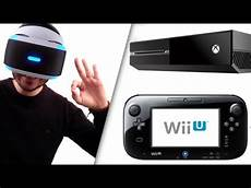 on a test 233 le playstation vr sur xbox one wii u et pc