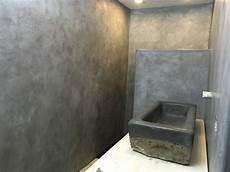Badezimmer Selber Machen - komplettrenovierung eines badezimmers tadelakt in