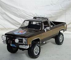Colt Seavers Gmc Truck Glendance