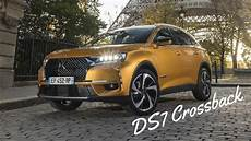 ds7 crossback hybride ds7 crossback performance line 2018 review automagz