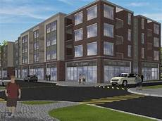 300 Unit Apartment Complex For Sale by Outdoors Retailer Rei At Citygate