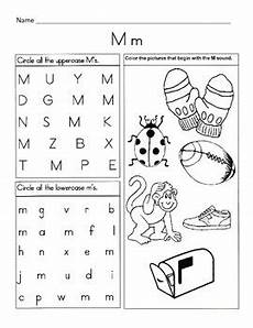 5 letter m worksheets alphabet phonics worksheets letter of the week