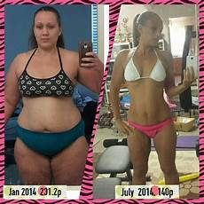 Amazing 91 Pound Loss Transformation In Less Than 1