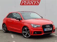 audi a1 1 4 tfsi 185 2015 audi a1 1 4 tfsi 185 black edition 3dr s tronic in