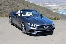 2018 Mercedes Sl Class Review Auto Car Update