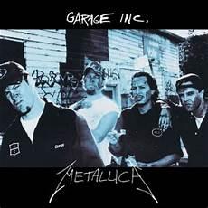 Metallica Garage Inc Album by Metallica Garage Inc