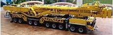 lego technic rc modelle moc lego liebherr ltm11200 lego technic and model team