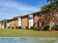 Apartments For Rent Pensacola Fl by Courtyard Apartments At Cordova Pensacola Apartments For