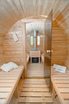Saunas Tonneaux D Ext 233 Rieur Les Barrels Saunas 3 5m 4m