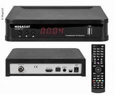 receiver megasat hd650 dvb t2 496092 sat receiver