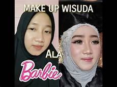 Make Up Wisuda Ala Tutorial Make Up