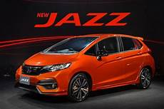 2018 Honda Jazz Price Release Date Specs Engine Changes