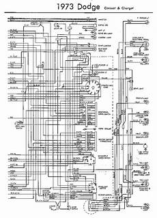1973 dodge firewall wiring diagram electrical wiring diagram of 1973 dodge coronet and charger part 1 60783 circuit and wiring