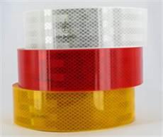 adhesif reflechissant 3m 3m grade 983 ruban adh 233 sif r 233 fl 233 chissant micro prismatique classe c marqu 233 ece104 dg3